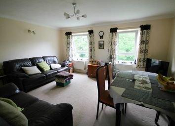 Thumbnail 2 bed flat for sale in Bliss Way, Cherry Hinton