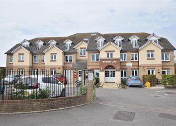 Barnham Road, Barnham, Bognor Regis, West Sussex PO22. 1 bed flat