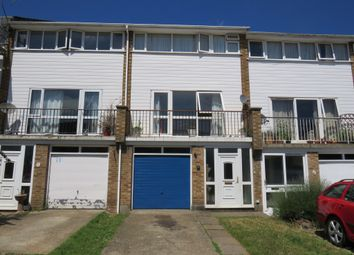 Thumbnail 4 bed terraced house for sale in Little Meadow, Writtle, Chelmsford