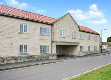 Thumbnail 2 bed flat for sale in Backside Lane, Warmsworth, Doncaster