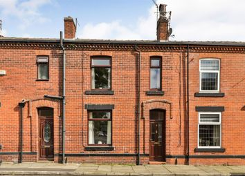 Thumbnail 3 bed terraced house for sale in Mary Street, Rochdale