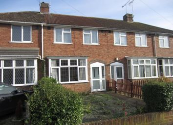 Thumbnail 3 bed property to rent in Cromwell Avenue, Aylesbury