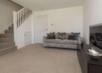 "Thumbnail 3 bed end terrace house for sale in ""Forbes 1"" at Mugiemoss Road, Bucksburn, Aberdeen"