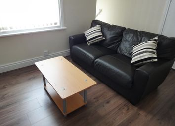 Thumbnail 1 bedroom flat to rent in Hartington Road, Stockton