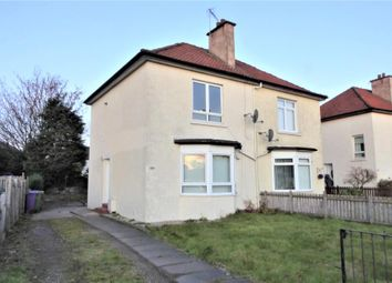 Thumbnail 2 bedroom semi-detached house to rent in 362 Alderman Road, Knightswood, Glasgow
