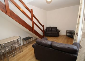 Thumbnail 2 bedroom flat to rent in Kirkstall Lane, Headingley, Leeds