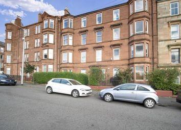 Thumbnail 3 bed flat for sale in Whitehill Street, Glasgow, Lanarkshire