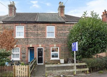 Thumbnail 3 bed terraced house to rent in Hazelwick Road, Three Bridges, Crawley