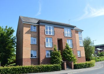 Thumbnail Flat for sale in Caledonia Street, Dalmuir, Clydebank