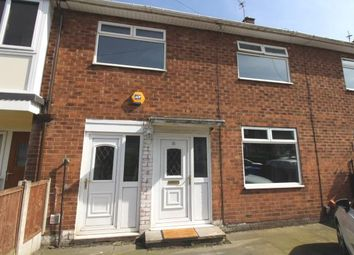 Thumbnail 3 bedroom terraced house for sale in Greatfield Road, Manchester, Greater Manchester