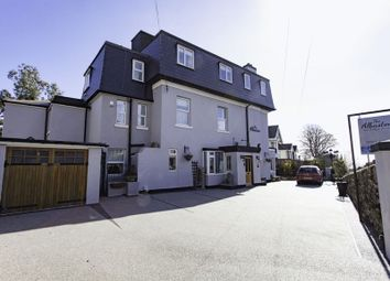 Thumbnail Hotel/guest house for sale in Shirburn Road, Torquay