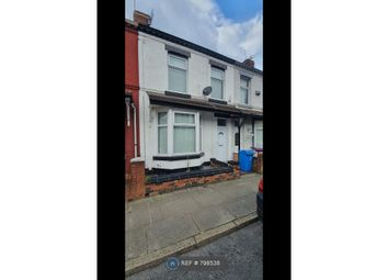 3 bed terraced house to rent in Fifth Avenue, Liverpool L9