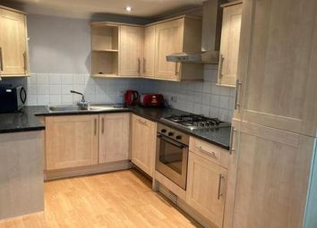 Thumbnail 2 bed flat to rent in Sorbonne Close, Stockton-On-Tees