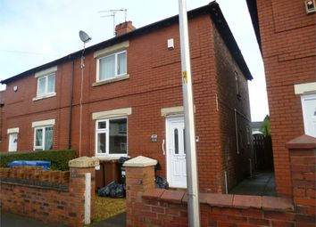 Thumbnail 3 bed semi-detached house for sale in Rostherne Road, Stockport, Cheshire
