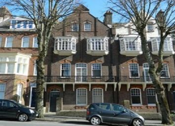 Thumbnail Room to rent in Queen Anne Terrace, Plymouth