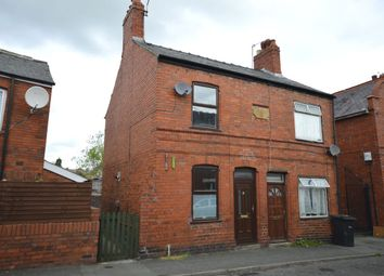 Thumbnail 3 bed semi-detached house for sale in Lorne Street, Oswestry