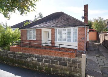 Thumbnail 2 bedroom detached bungalow for sale in Cockshutt Road, Beauchief, Sheffield