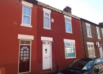 Thumbnail 3 bed terraced house for sale in East Grove, Manchester, Greater Manchester, Uk