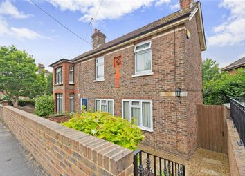 Thumbnail 3 bed semi-detached house for sale in New England Road, Haywards Heath, West Sussex