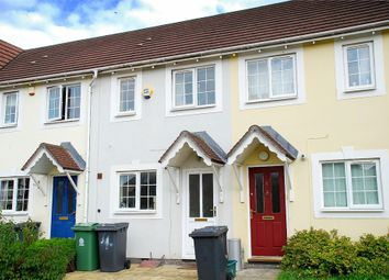 Thumbnail 2 bedroom detached house to rent in Dart Close, Quedgeley, Gloucester