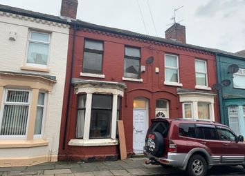 Thumbnail 2 bed terraced house for sale in Becket Street, Kirkdale, Liverpool