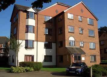 Thumbnail 1 bed flat to rent in St. Annes Mount, Redhill