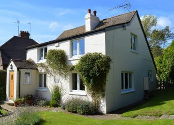 Thumbnail 3 bed cottage for sale in Down Lane, Frant