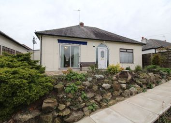 Thumbnail 3 bed bungalow for sale in Brookside Road, Gatley, Cheadle