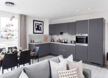 Thumbnail 3 bed flat for sale in Station Parade, Green Street, London