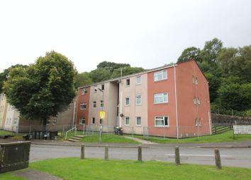 Thumbnail 2 bed flat to rent in Riverside Drive, Blaenavon, Pontypool