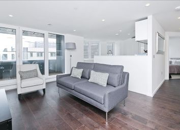 Thumbnail 2 bedroom flat to rent in City Road, Old Street, London