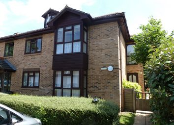 Thumbnail Block of flats for sale in St Christopher's Gardens, Ascot