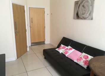 Thumbnail 1 bed flat to rent in Corporation Road, Newport