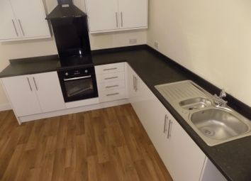 Thumbnail 2 bedroom flat to rent in Albert Road, Middlesbrough