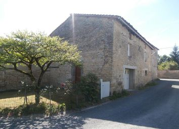 Thumbnail 2 bed property for sale in Barro, Charente, 16700, France