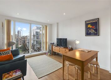 Thumbnail 1 bed flat for sale in Sargasso Court, 30 Voysey Square, London