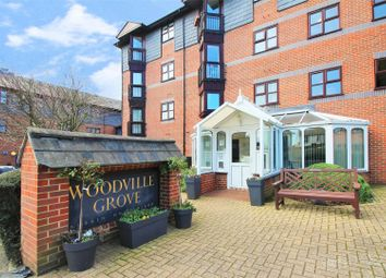 Thumbnail 1 bedroom flat for sale in Woodville Grove, Welling