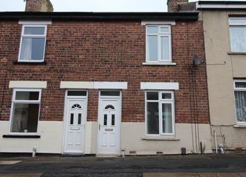 Thumbnail 2 bed terraced house to rent in Diamond Place, Harrogate