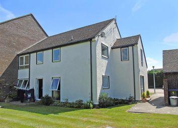 Thumbnail 2 bedroom flat for sale in Dial Close, Barnham, Bognor Regis, West Sussex