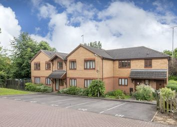 Thumbnail 1 bed flat to rent in Parklands, Banbury