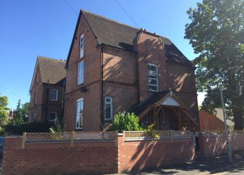 Thumbnail Studio to rent in Park Road, Loughborough