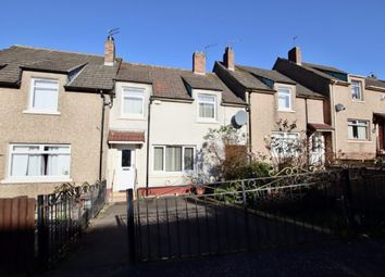Thumbnail 3 bed terraced house for sale in Laggan Road, Airdrie