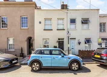 Thumbnail 2 bed terraced house to rent in Montpellier Villas, Cheltenham
