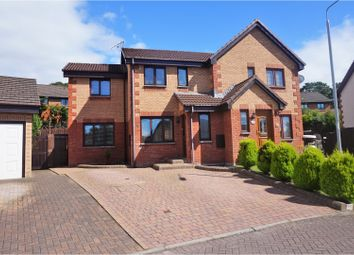 Thumbnail 3 bed semi-detached house for sale in Fellhill Street, Ayr