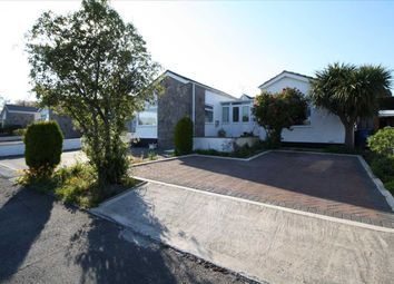 Thumbnail 4 bedroom detached bungalow for sale in Pant Lodge Estate, Lanfairpwll, Llanfairpwll