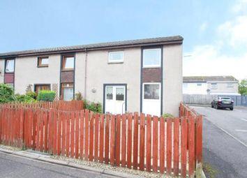 Thumbnail End terrace house for sale in Langside Gardens, Polbeth, West Calder, West Lothian