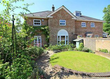 Thumbnail 4 bed end terrace house for sale in Danesbury Park, Welwyn, Welwyn