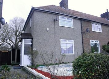 Thumbnail 3 bed end terrace house for sale in Downham Way, Downham