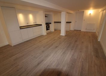 Thumbnail 2 bed flat to rent in Factory Street, Lowestoft