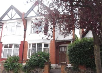 Chandos Road, East Finchley N2. 3 bed semi-detached house
